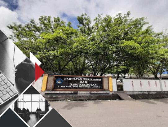 Lomba Debat Mahasiswa Antar Program Studi/Jurusan  Dalam Rangka Dies Natalis FPIK Ke-37